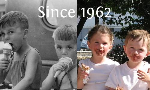 Bonjus since 1962