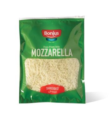 Cheese Mozzarella Category