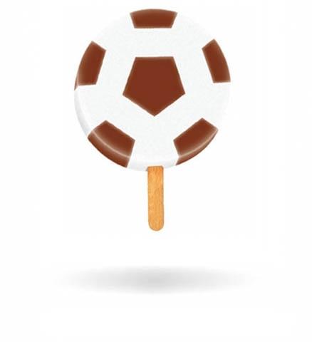 Goal Ice cream